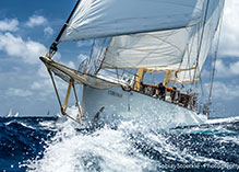Sailing-Classics Investment