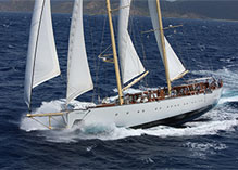 One-Way Sailing Cruises
